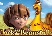 Бесплатный игровой автомат Jack and the Beanstalk